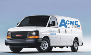 Acme Air Conditioning and Heating