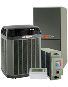 Air Conditioner and Heating Sales