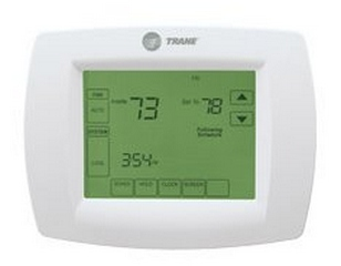Digital AC Thermostat
